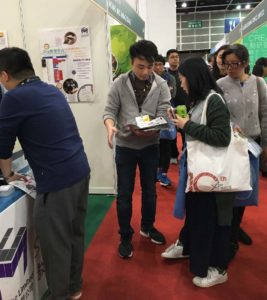 LTE 2018 Learning & Teaching Expo