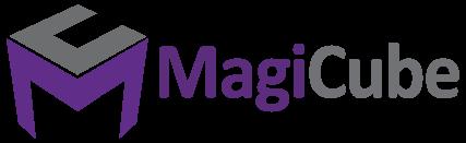 MagiCube Logo