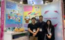 MagiCube Una Sharing in HKTDC International ICT Expo 2019