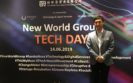 MagiCube Una New World Group Technology Day 2019