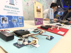 MagiCube Una micro:bit intelligent devices