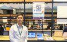 MagiCube Una Dr. Leo at EduTech Asia 2019