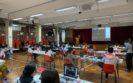 MagiCube Una Remote Education Teacher Training