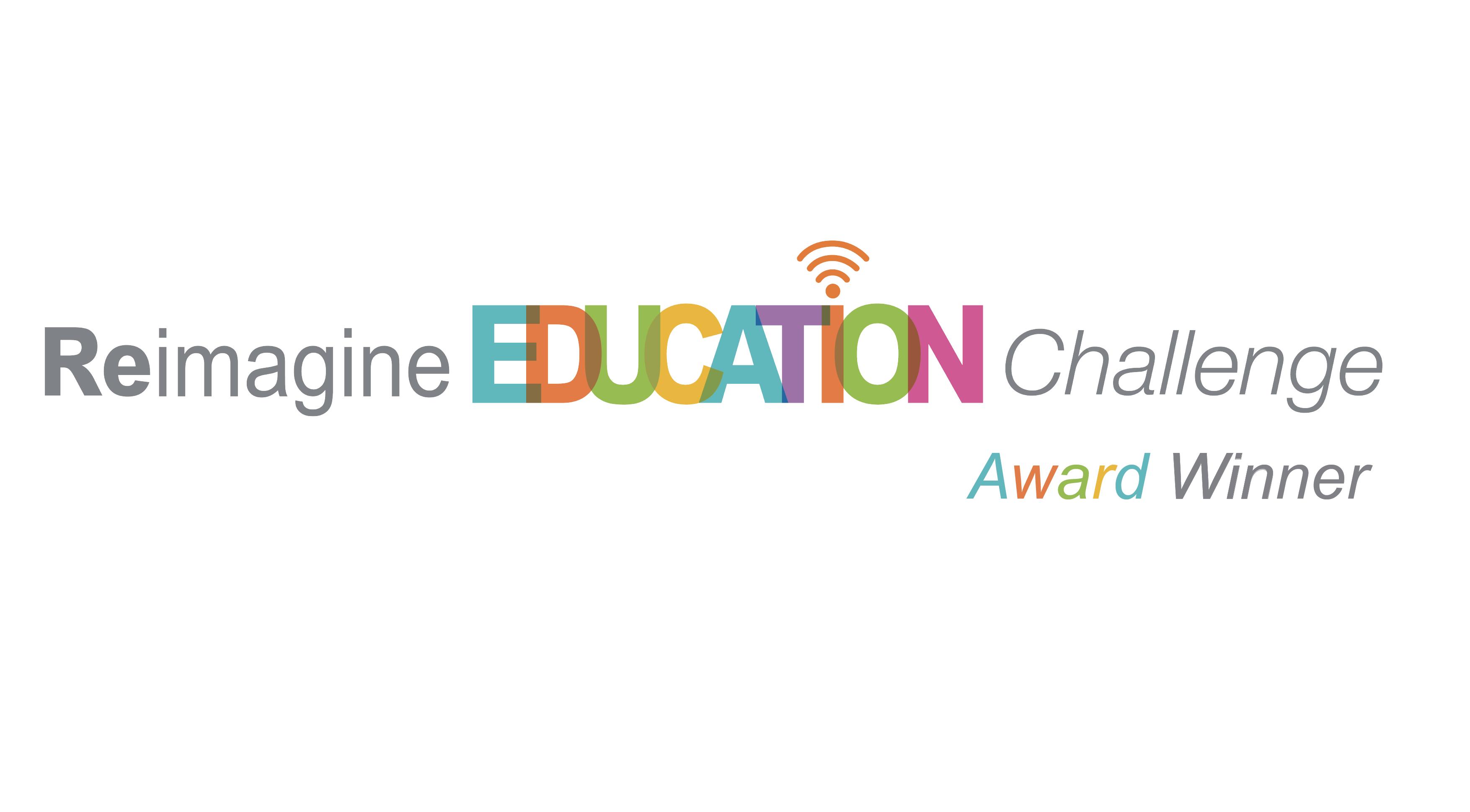 Esperanza's Reimagine Education Challenge First Runner-up